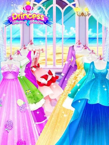 Princess Dress up Games – Princess Fashion Salon 1.23 screenshots 18