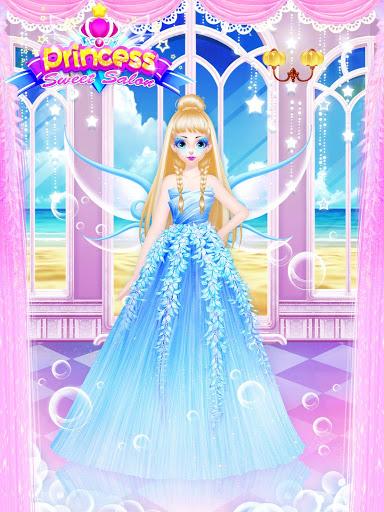 Princess Dress up Games – Princess Fashion Salon 1.23 screenshots 6