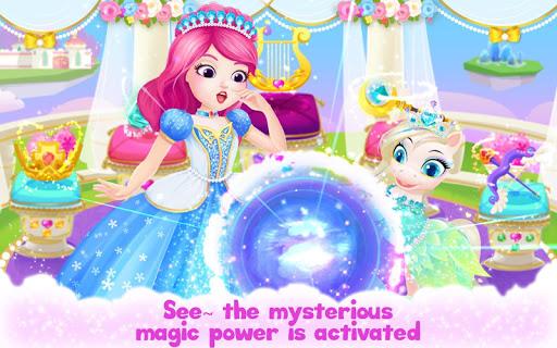 Princess Palace Royal Pony 1.4 screenshots 4