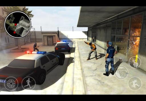 Prison Escape 2 New Jail Mad City Stories 1.15 screenshots 6