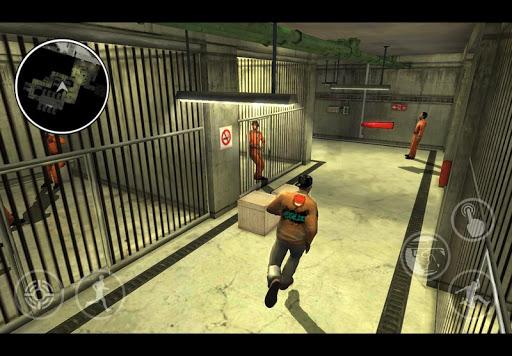 Prison Escape 2 New Jail Mad City Stories 1.15 screenshots 7