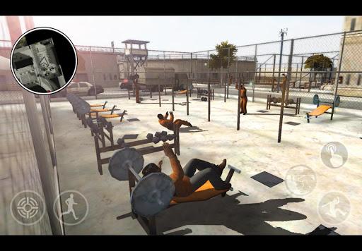 Prison Escape 2 New Jail Mad City Stories 1.15 screenshots 8