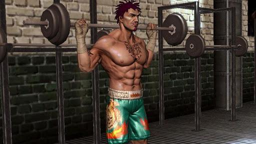 Punch Boxing 3D 1.1.1 screenshots 15