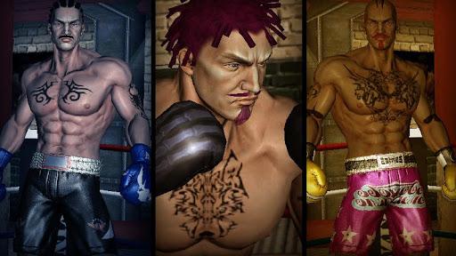 Punch Boxing 3D 1.1.1 screenshots 3
