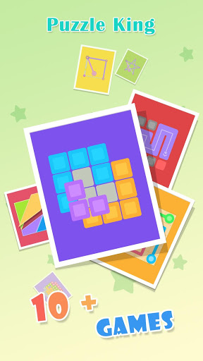 Puzzle King – Puzzle Games Collection 2.0.1 screenshots 1