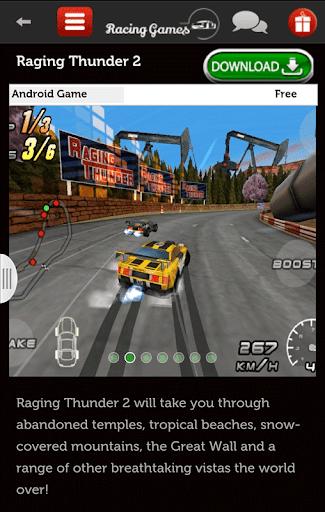 Racing Games 2.6.10 screenshots 1