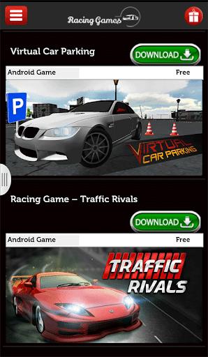 Racing Games 2.6.10 screenshots 11