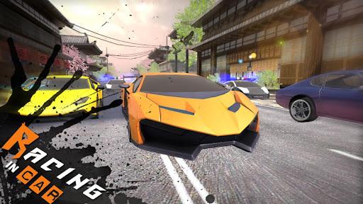 Racing In Car 3D 3.0 screenshots 10