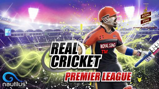 Real Cricket Premier League 1.1.4 screenshots 8