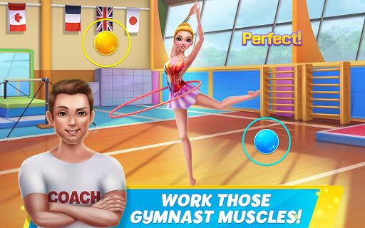 Rhythmic Gymnastics Dream Team Girls Dance 1.0.5 screenshots 10