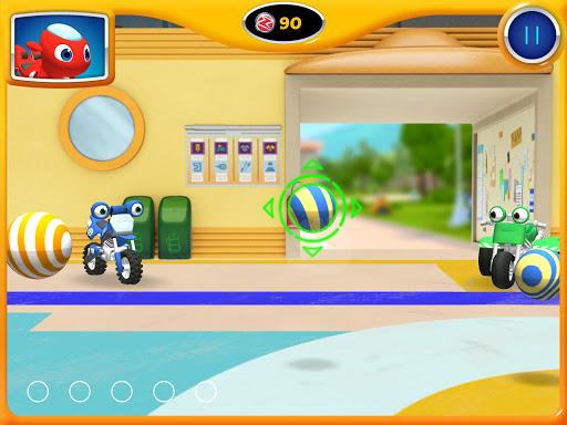 Ricky Zoom Welcome to Wheelford 1.2 screenshots 13