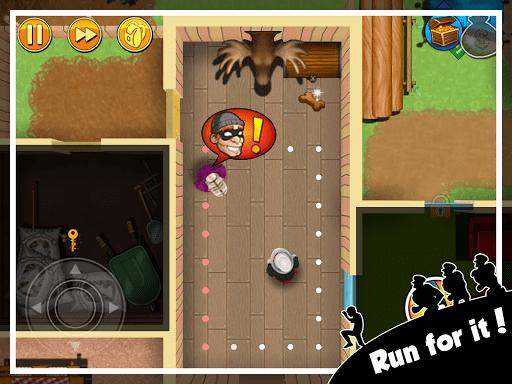Robbery Bob 1.18.33 screenshots 9