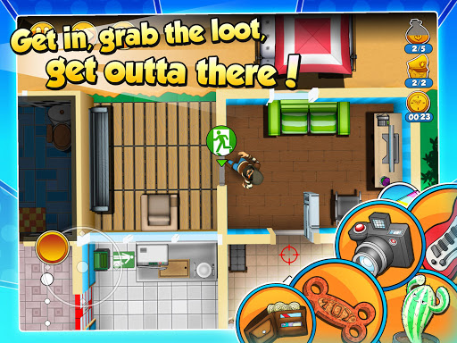 Robbery Bob 2 Double Trouble 1.6.8.10 screenshots 10
