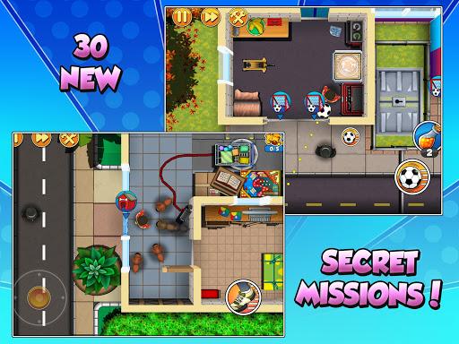 Robbery Bob 2 Double Trouble 1.6.8.10 screenshots 20