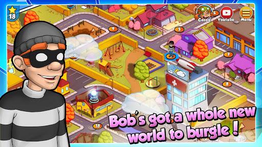 Robbery Bob 2 Double Trouble 1.6.8.10 screenshots 7