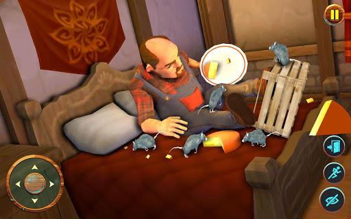 Scary Stranger 3D 4.4 screenshots 5