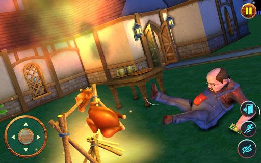 Scary Stranger 3D 4.4 screenshots 6