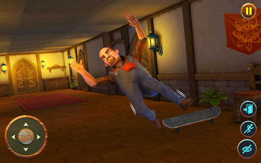 Scary Stranger 3D 4.4 screenshots 8
