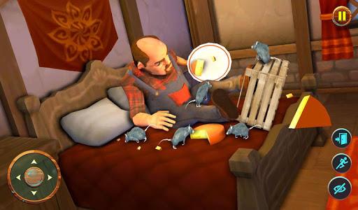 Scary Stranger 3D 4.4 screenshots 9