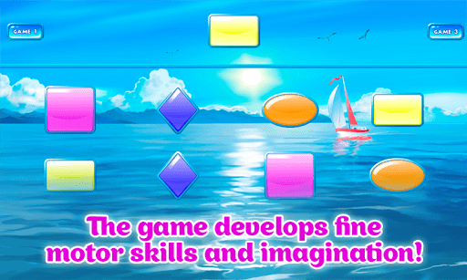 Shapes for Children – Learning Game for Toddlers 1.8.9 screenshots 2