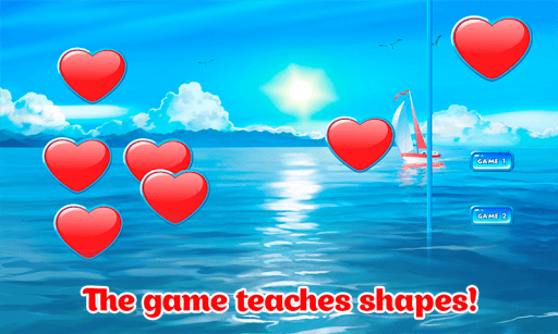 Shapes for Children – Learning Game for Toddlers 1.8.9 screenshots 3