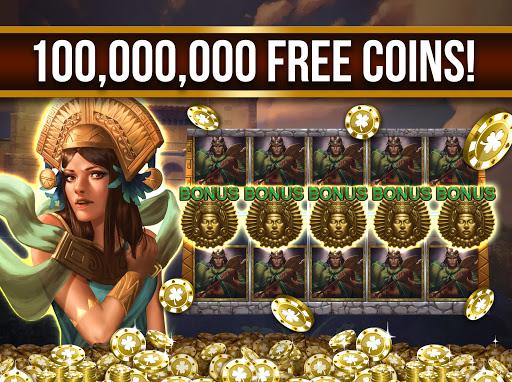 Slots Hot Vegas Slot Machines Casino amp Free Games 1.209 screenshots 1
