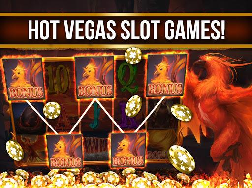 Slots Hot Vegas Slot Machines Casino amp Free Games 1.209 screenshots 13