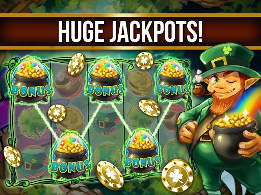 Slots Hot Vegas Slot Machines Casino amp Free Games 1.209 screenshots 14