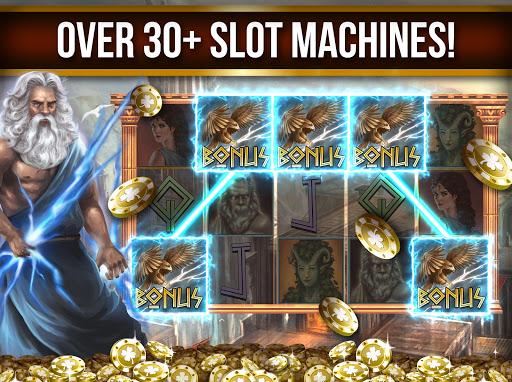 Slots Hot Vegas Slot Machines Casino amp Free Games 1.209 screenshots 7