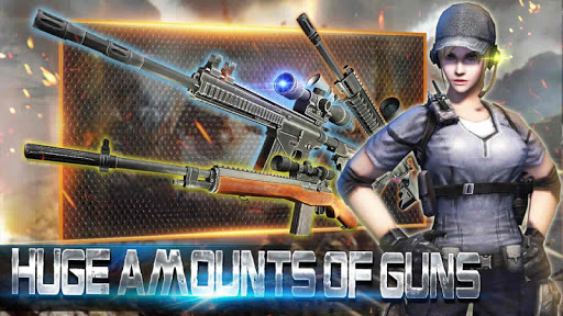 Sniper 3D Shooter- Free Gun Shooting Game 1.3.3 screenshots 24