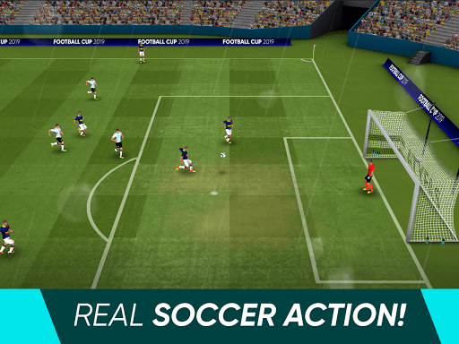 Soccer Cup 2020 Free Real League of Sports Games 1.14 screenshots 3