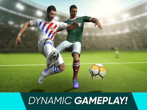 Soccer Cup 2020 Free Real League of Sports Games 1.14 screenshots 6