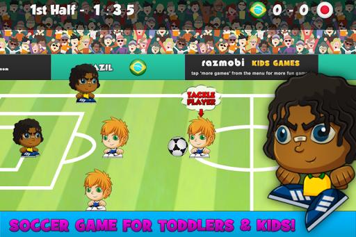 Soccer Game for Kids 1.4.0 screenshots 1