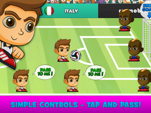 Soccer Game for Kids 1.4.0 screenshots 8