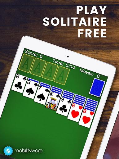 Solitaire 6.6.0.3676 screenshots 11