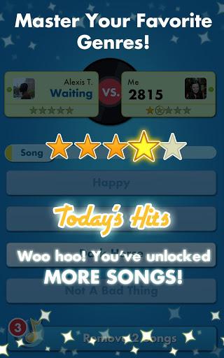 SongPop 2.13.5 screenshots 9