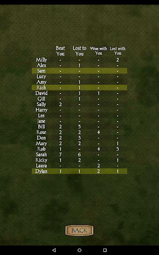 Spades Free 1.813 screenshots 14