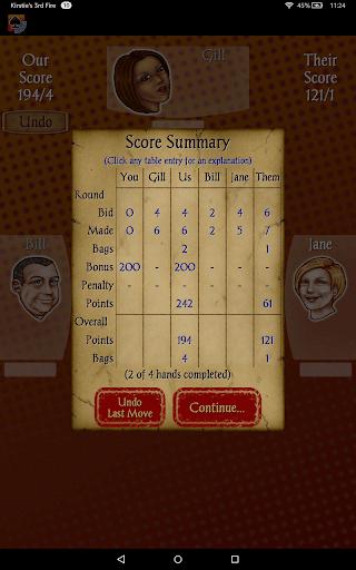 Spades Free 1.813 screenshots 16