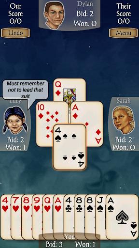 Spades Free 1.813 screenshots 2