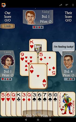 Spades Free 1.813 screenshots 9