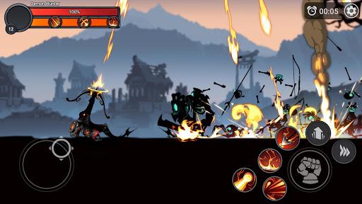 Stickman Master League Of Shadow – Ninja Legends 1.4.8 screenshots 11