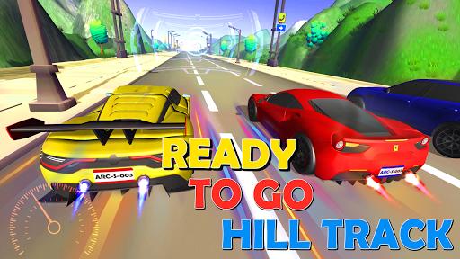Street Racer Pro 3D Car Racing Game 1.3.0 screenshots 4