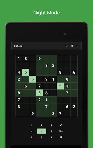 Sudoku – Free amp Offline 2.2.2 screenshots 21