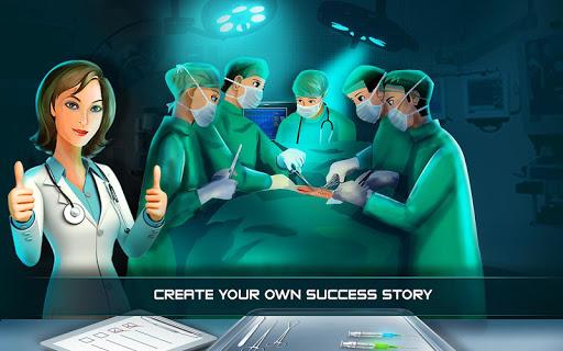 Surgeon Doctor 2018 Virtual Job Sim 1.6 screenshots 5