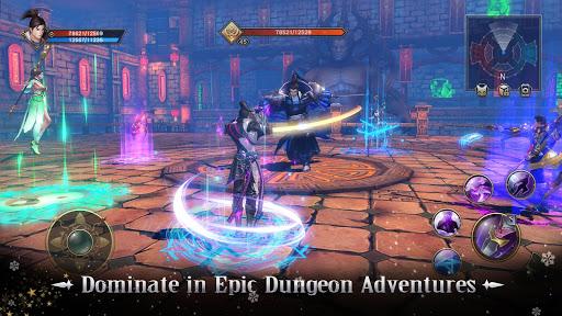 Taichi Panda 3 Dragon Hunter 4.18.0 screenshots 16