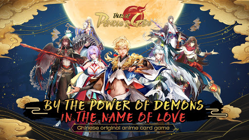 Tales of Demons and Gods 1.5.0 screenshots 1