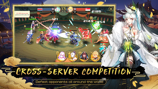 Tales of Demons and Gods 1.5.0 screenshots 5