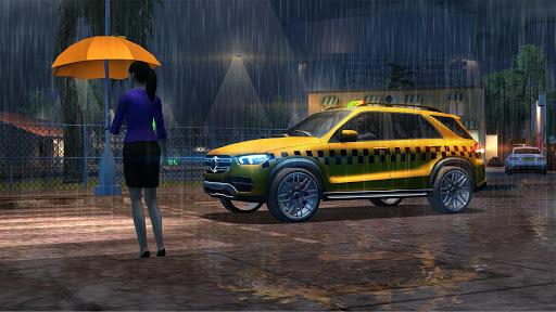 Taxi Sim 2020 1.2.9 screenshots 12