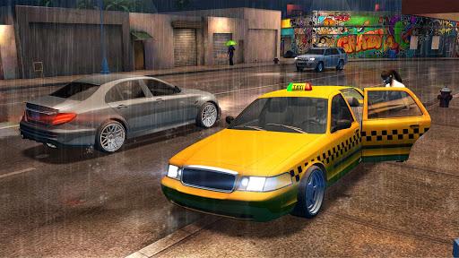 Taxi Sim 2020 1.2.9 screenshots 17