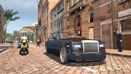 Taxi Sim 2020 1.2.9 screenshots 7